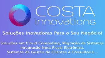 Costa Innovations - Inovação e Qualidade em Software